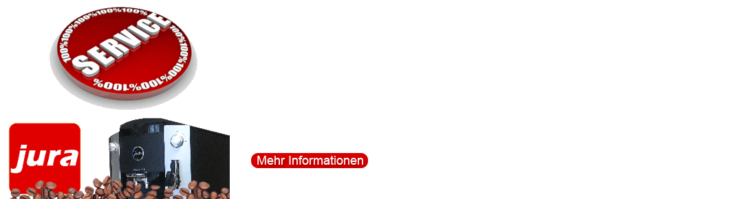 jura reparatur service und kundendienst in berlin. Black Bedroom Furniture Sets. Home Design Ideas